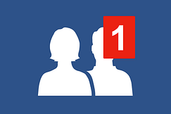 An image showing a facebook profile